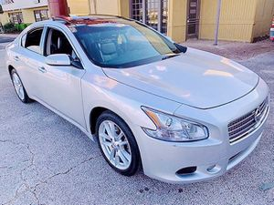 2011 flowing Nissan Maxima for Sale in Irvine, CA