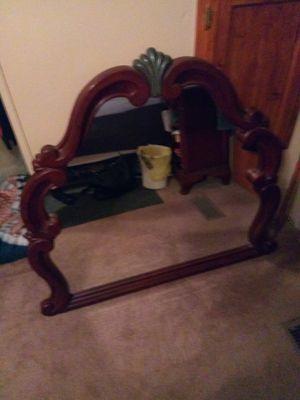 Antique Mirror for Sale in Peoria, IL