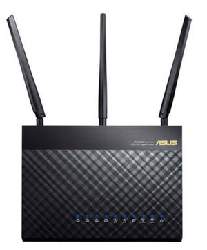 3 x Asus AC68U mesh routers for Sale in Delaware, OH