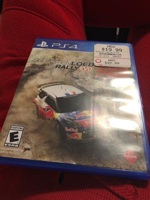 PS4 game for Sale in Westland, MI