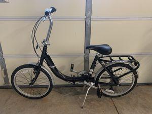Schwinn folding bike for Sale in Greenville, SC