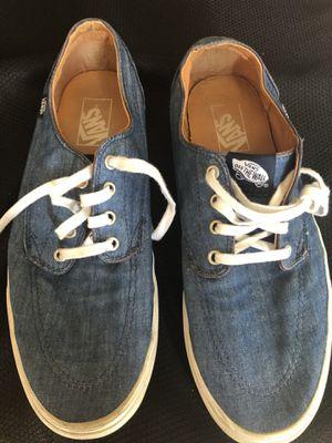 VANS (shoes) Men's for Sale in Naples, FL