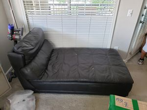 Leather Sofa for FREE for Sale in Franklin, TN