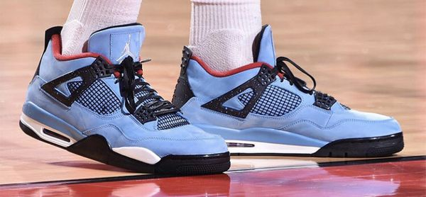 3 pairs of Jordan's brand new in original box