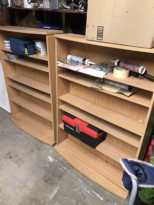 Bookshelves for Sale in Oak Glen, CA