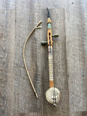 Rare Rabab musical handmade middle pharaonic rubab Made In Egypt for Sale in North Miami Beach, FL