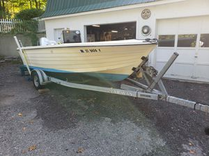 Manatee Boat for Sale in Preston, CT