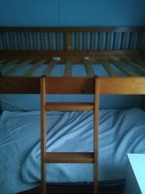 Wood Bunk beds for Sale in Stanford, KY