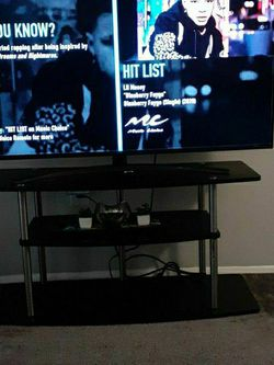LG TV, 55NAN081ANA, Black and 55 Inch. for Sale in Dundalk,  MD