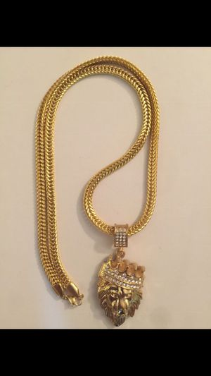 Gold Chain for Sale in North Las Vegas, NV