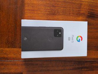 Google Pixel 5 Sealed & Unlocked for Sale in Phoenixville,  PA
