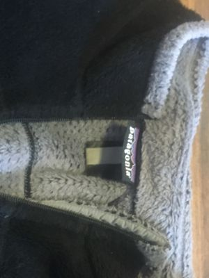 patagonia mens fleece size l euc for Sale in Twinsburg, OH