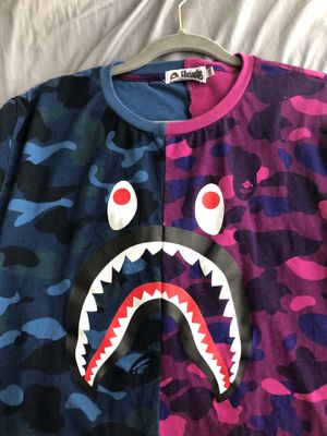 Bape shirt for Sale in Brentwood, TN