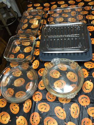 Bakeware/pan lot for Sale in Fort Worth, TX