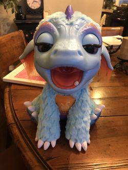 FurReal Friends Torch My Blazin Dragon for Sale in Denver,  CO