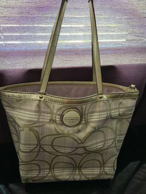 Coach Handbag for Sale in Novato, CA
