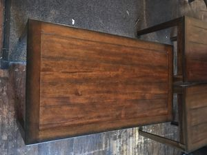 Matching Coffee table and end tables for Sale in Depew, NY