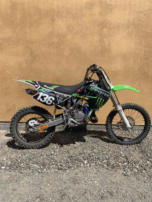 Kx100 for Sale in Madera, CA