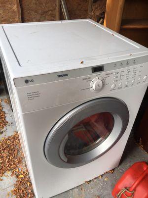 Tromm Dryer for Sale in Caledonia, MI