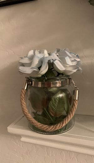 Mason Jar (2) for Sale in Glendale, AZ