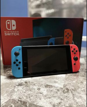 Nintendo Switch for Sale in Dayton, OH