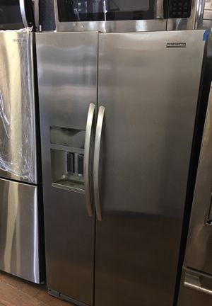 Kitchen Aid Side By Side Fridge for Sale in Santa Ana, CA
