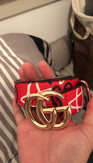 GUCCI Belt for Sale in Carrollton, TX