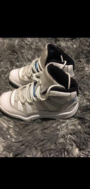 Jordan 11 Legend Blue 11.5c for Sale in Los Angeles, CA