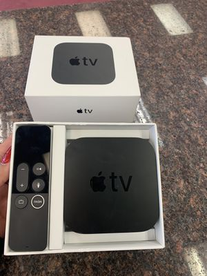 Apple TV 32g for Sale in Austin, TX