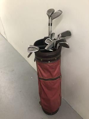 Golf clubs Set $60 for Sale in Alexandria, VA