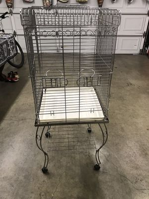 Bird cage for Sale in San Luis Obispo, CA