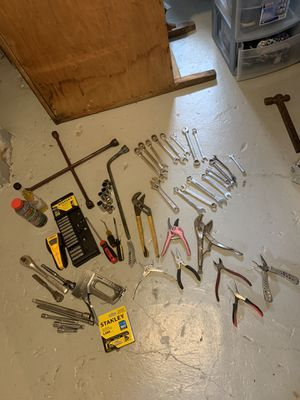 All tools must gooooooo!!!!! 200 for all for Sale in Lincoln, NE