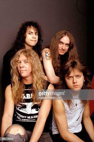 Metallica cd's for Sale in Anaheim, CA