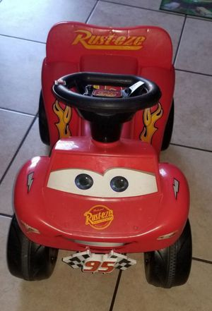 Lightning McQueen electric car for Sale in Tijuana, MX