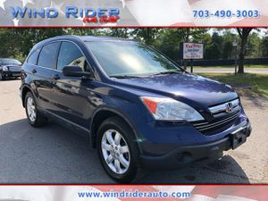 2008 Honda CR-V for Sale in Woodbridge, VA