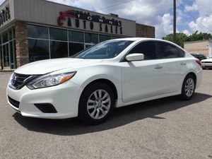 2016 NISSAN ALTIMA $2000 DOWN PAYMENT for Sale in Nashville, TN