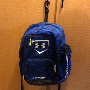 Baseball Backpack for Sale in Rancho Cucamonga, CA