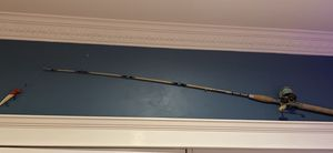 14 collectible fishing rods great for decor or just fishing for Sale in Brandywine, MD