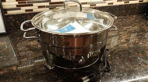 Brand New Chafing Dish for Sale in Las Vegas, NV