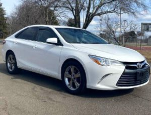 ABS Brakes2015 Toyota Camry for Sale in Wichita, KS