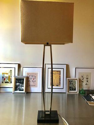 Modern Lamp for Sale in Jersey City, NJ