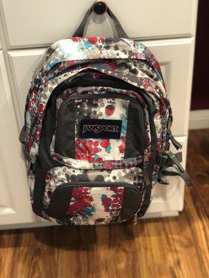 JanSport 4 Zipper Backpack for Sale in Arlington, TX