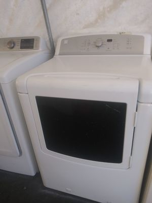 Gas Dryers all kinds at great price starting $140 up to $180 each 90 Day Warranty for Sale in Plant City, FL