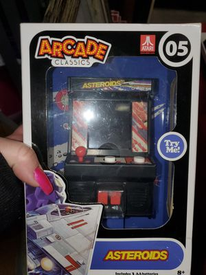 mini arcade games for Sale in Yalesville, CT