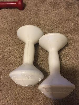 1.5 dumbbells for Sale in Renton, WA