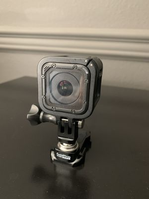 GoPro session 4 for Sale in Escondido, CA