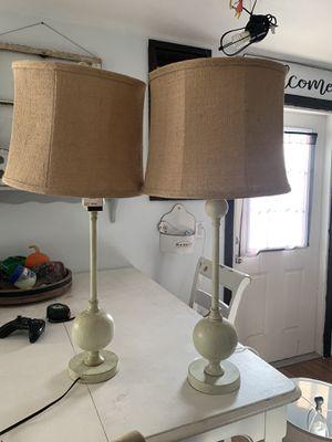Kirkland Lamps for Sale in Hesperia, CA