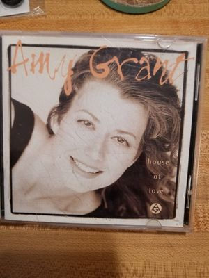 Amy Grant CD in plastic case for Sale in Appleton, WI