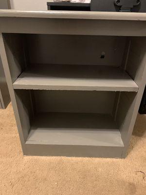 Bookshelf for Sale in Fort McDowell, AZ