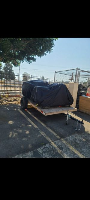Trailer for sale for Sale in Harbor City, CA